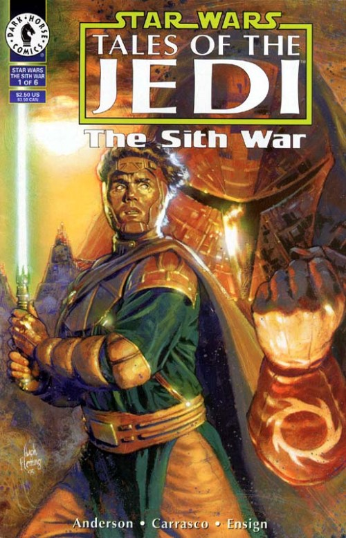the sith war